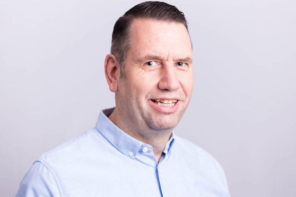 Klaus Austermann