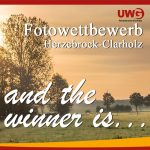 Fotowettbewerb - and the winner is...