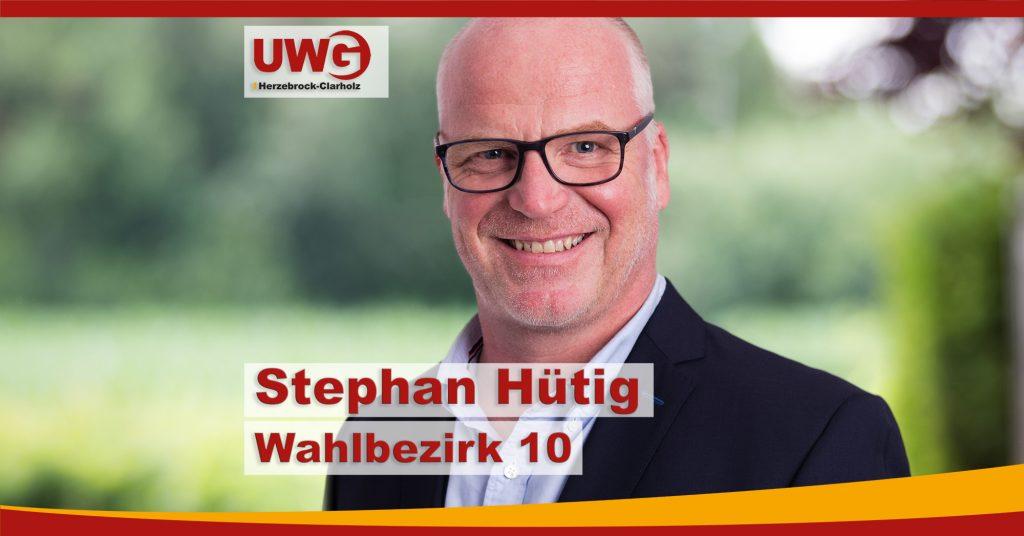 Stephan Hütig