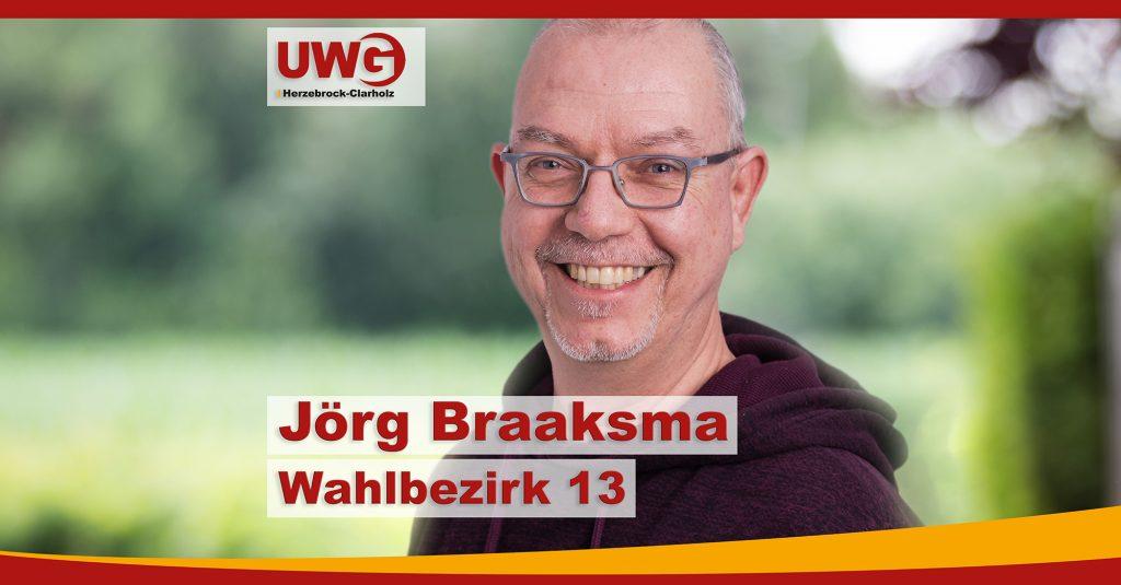 Jörg Braaksma