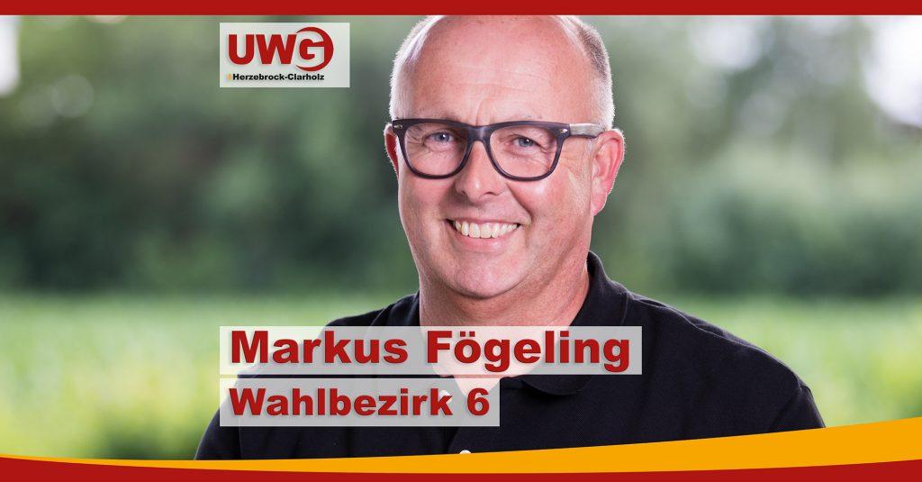 Markus Fögeling